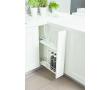 Vibo Pullout Narrow Cabinet