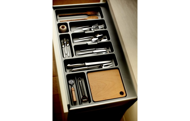 Classic Line Cutlery Tray 1000