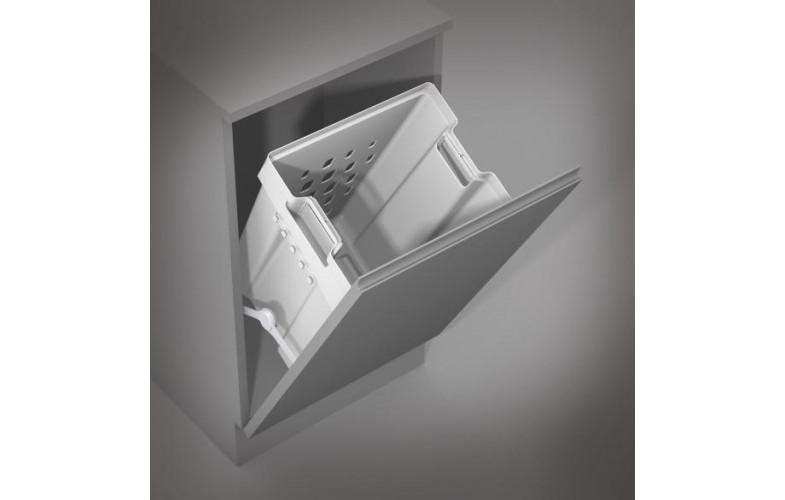 European Tilt Out Laundry Bin