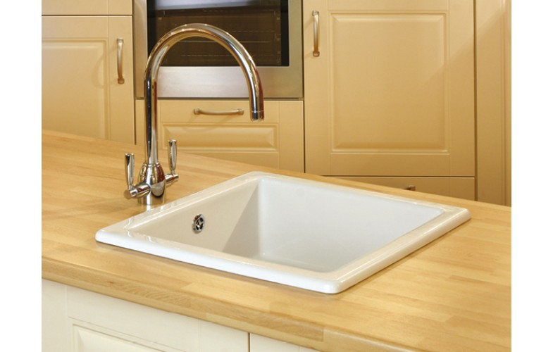 Shaws Classic Square 460 Sink